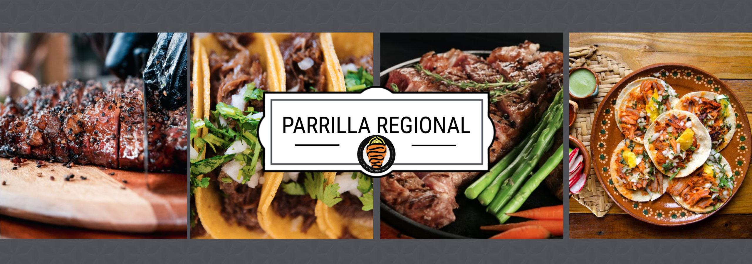 Parrilla Regional